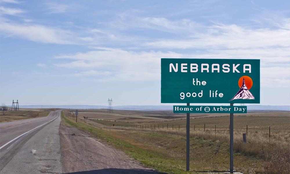 Cannabis médical au Nebraska