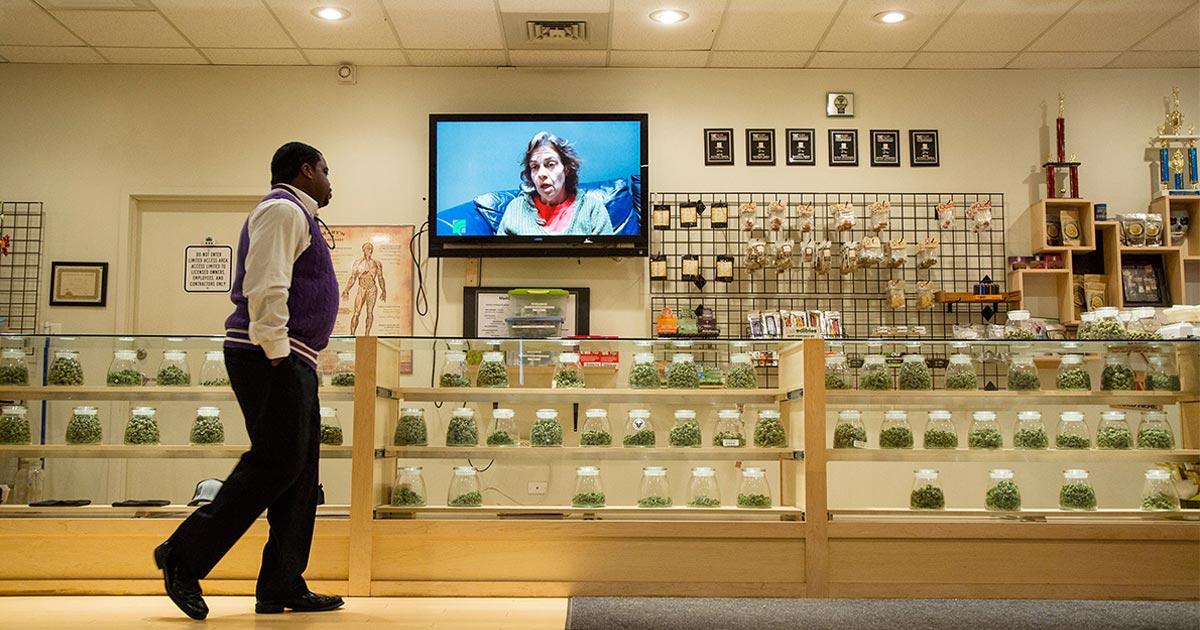 Bilan de la légalisation du cannabis au Colorado