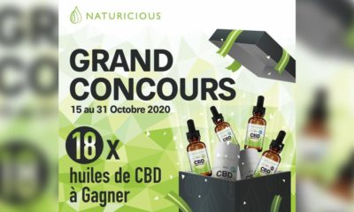 Concours Naturicious