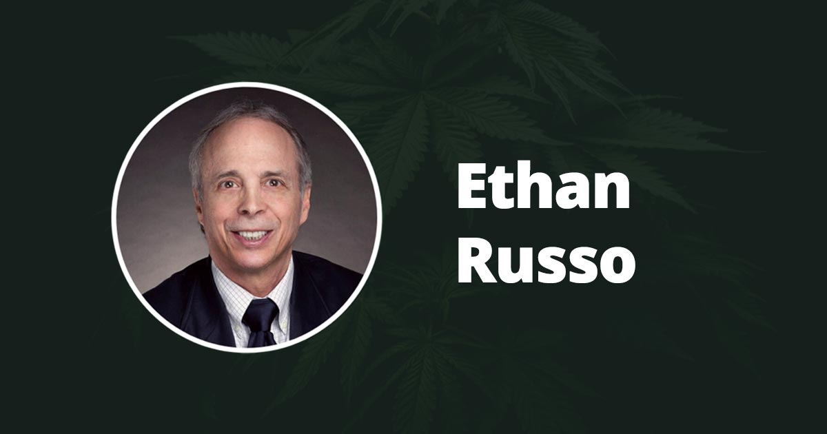 Ethan Russo