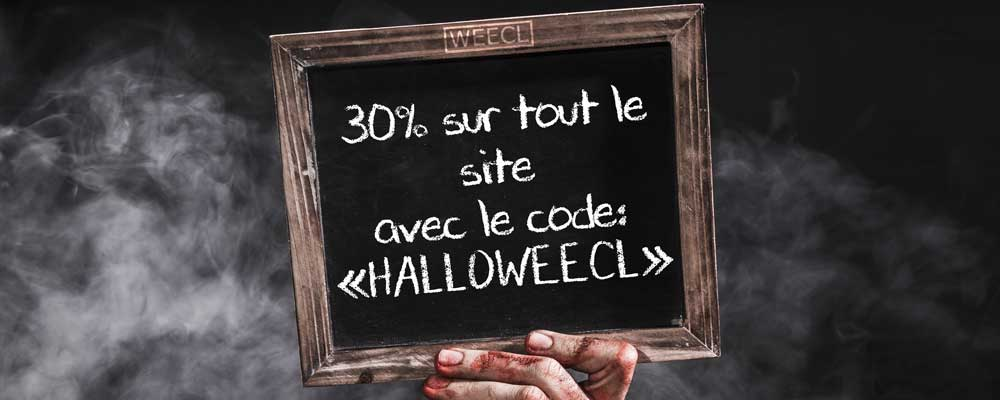Halloweecl
