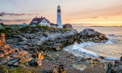 Ventes légales de cannabis dans le Maine