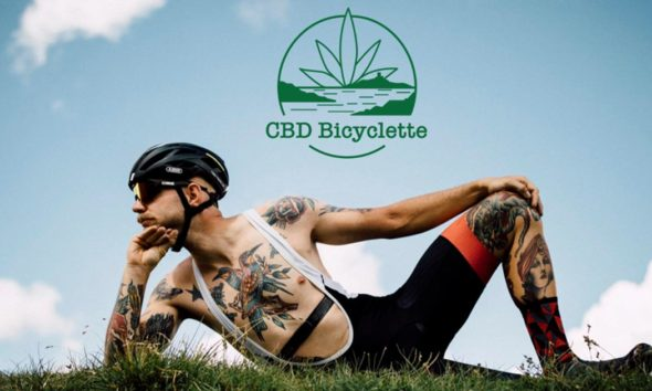 CBD Bicyclette