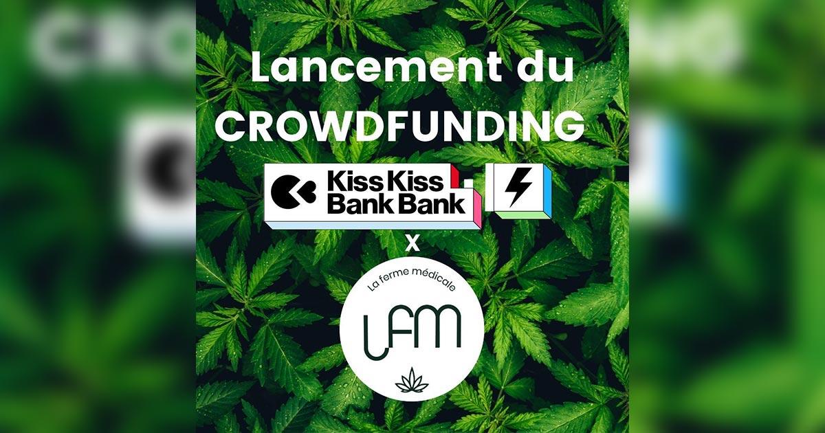 Crowdfunding La Ferme Médicale