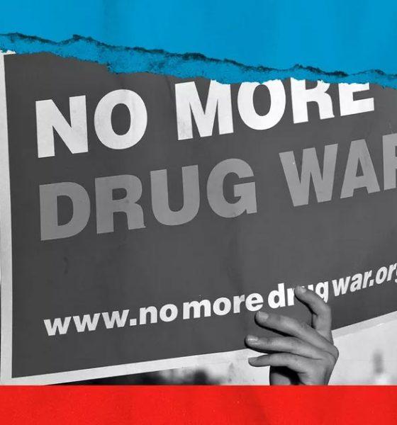 Dépénalisation des drogues en Oregon