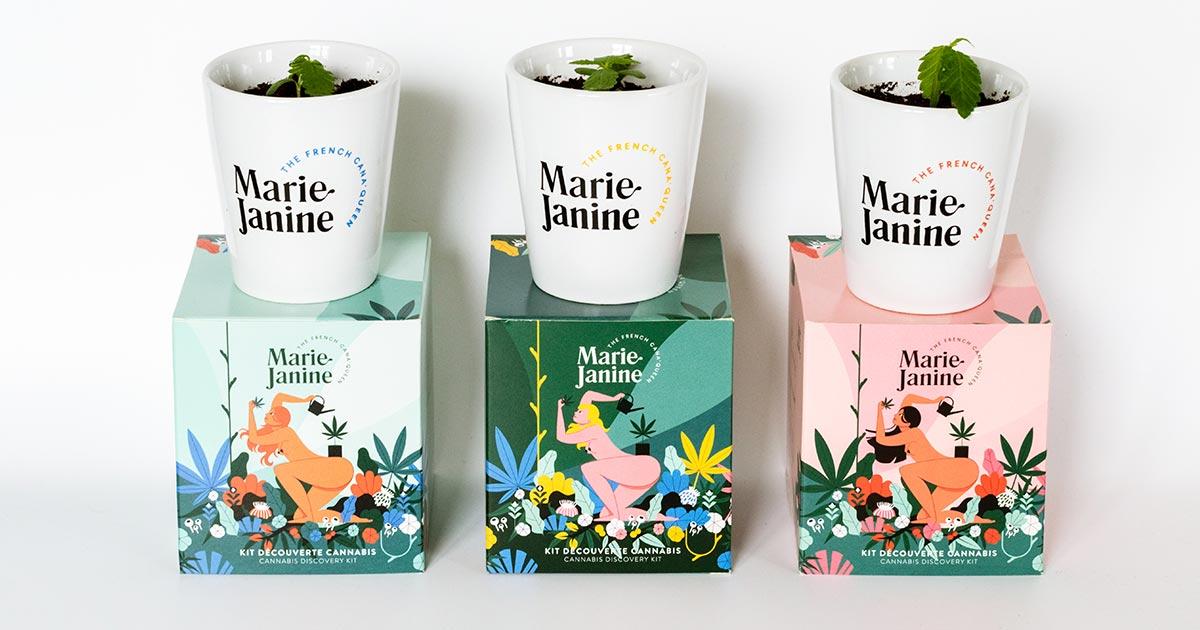 Marie-Janine
