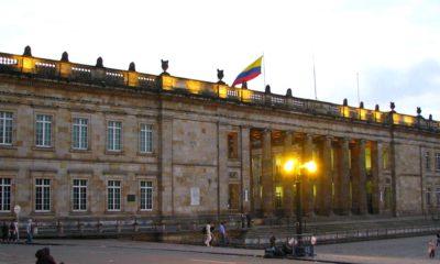 Sénat colombien et légalisation du cannabis