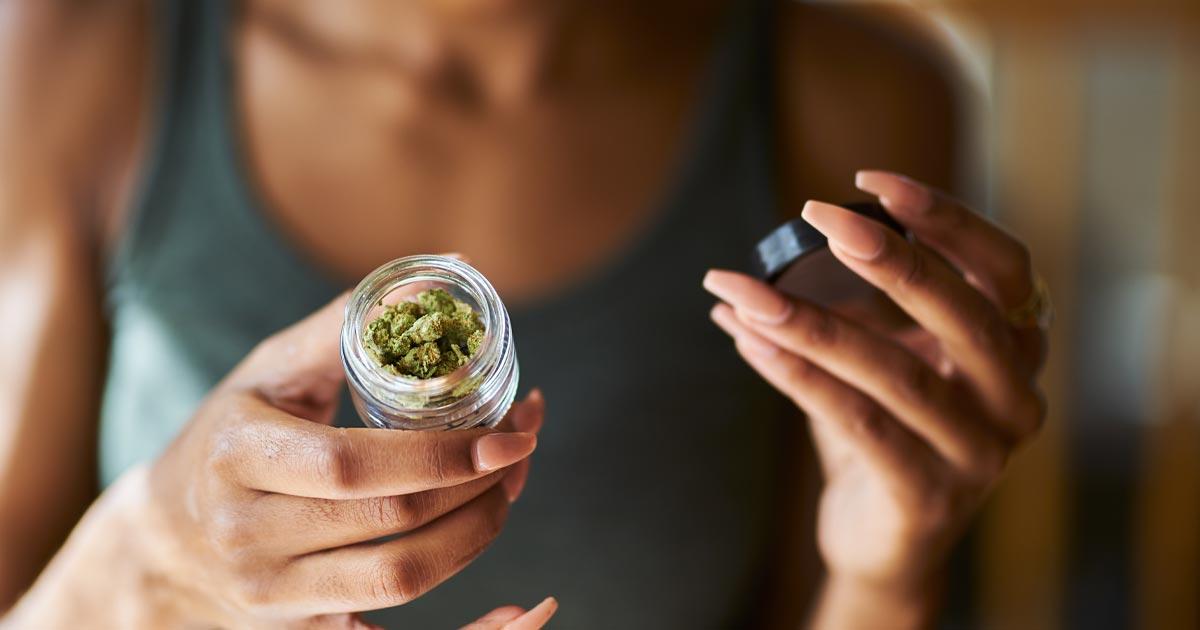 Douleurs pelviennes et cannabis