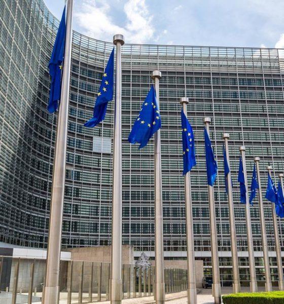 Commission Européenne CBD et stupéfiant