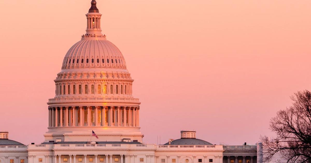 Cannabis au Congrès des Etats-Unis