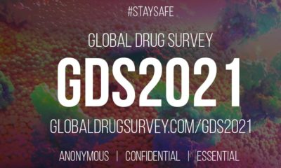 Global Drug Survey 2021