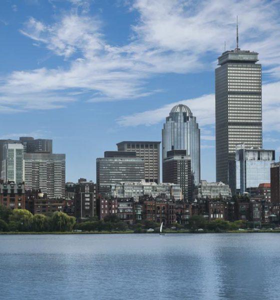 Livraison de cannabis à domicile au Massachusetts