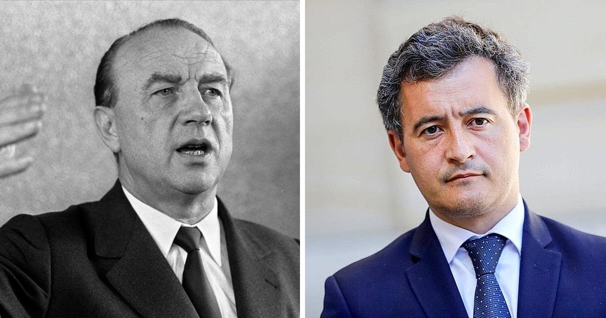 Ministres de l'Intérieur et guerre à la drogue