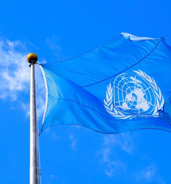 Nations Unies et Cannabis