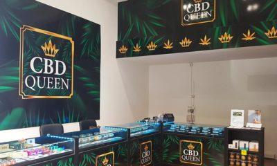 CBD Queen à Cannes