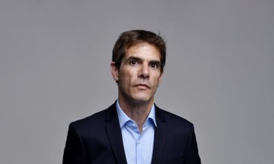 Nicolas Hachet, avocat