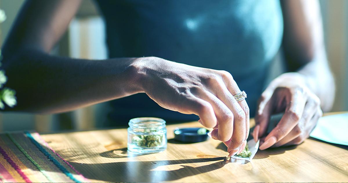 Symptômes de sevrage du cannabis