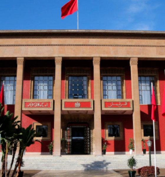Projet de légalisation du cannabis au Maroc