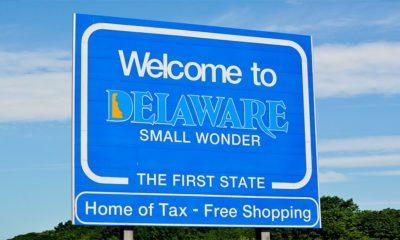 Légalisation du cannabis au Delaware
