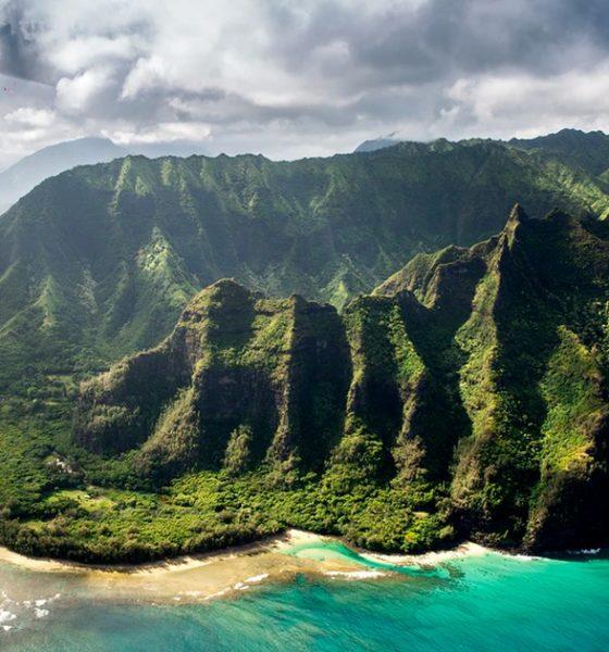 Légalisation du cannabis à Hawaii
