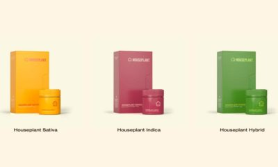 Houseplant, marque de Seth Rogen