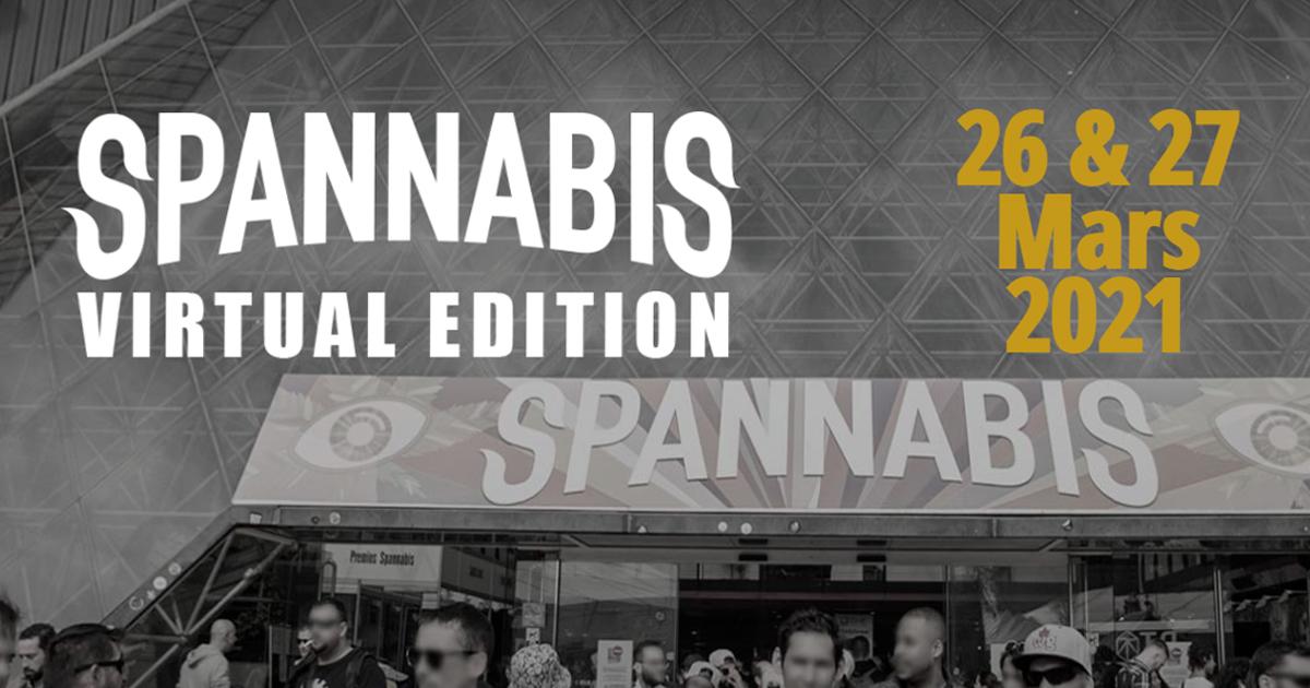 Spannabis 2021