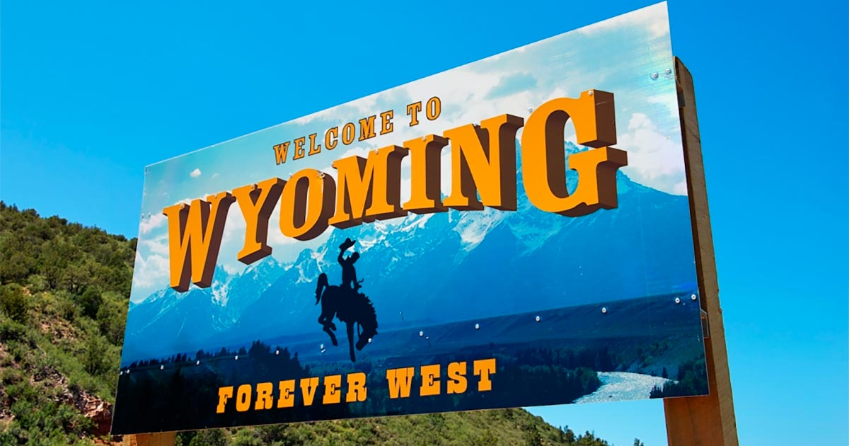 Proposition de légalisation du cannabis au Wyoming