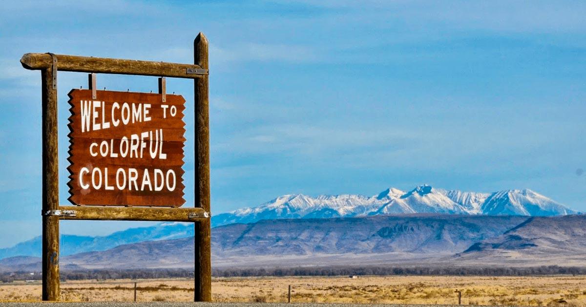 Cannabis au Colorado