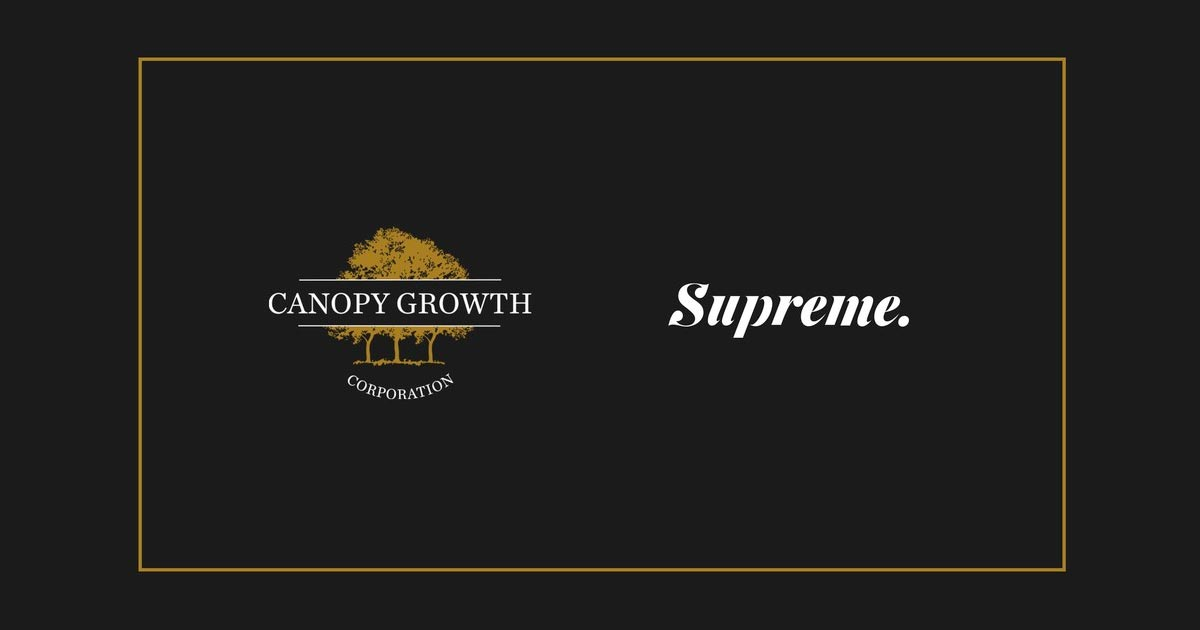 Canopy rachète Supreme Cannabis