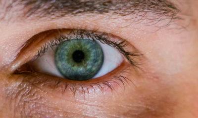 Effet du cannabis sur la vision