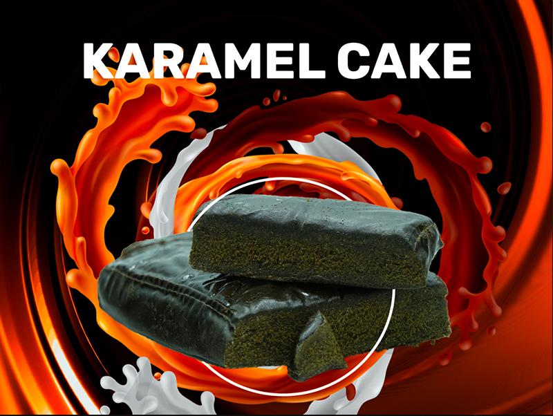Karamel Cake