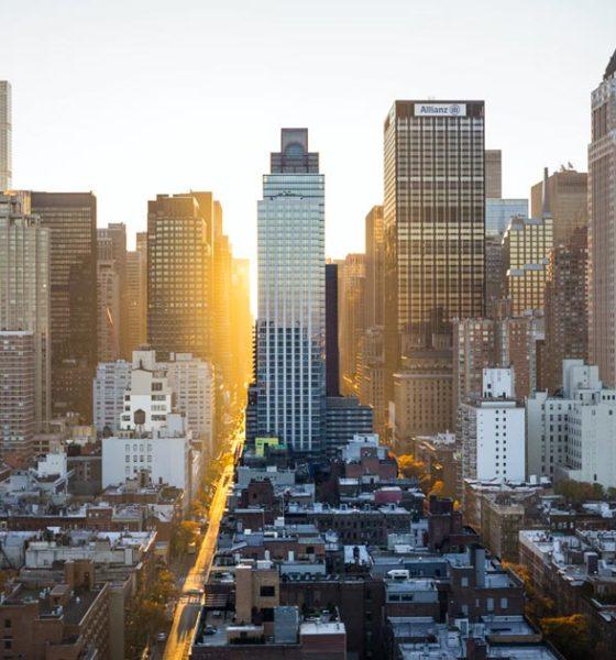 Légalisation du cannabis à New York