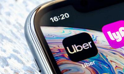 Uber veut livrer du cannabis