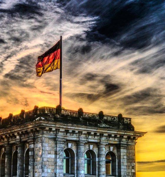 Allemagne et cannabis récréatif