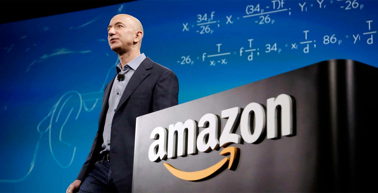 Amazon et légalisation du cannabis