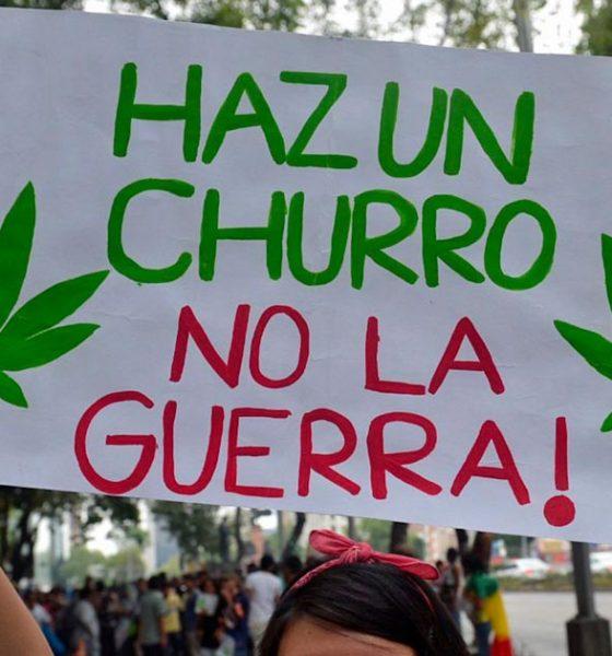 Cannabis au Mexique