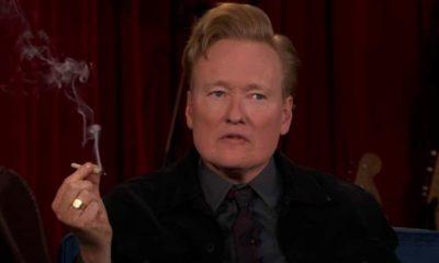 Joint de Conan O'Brien