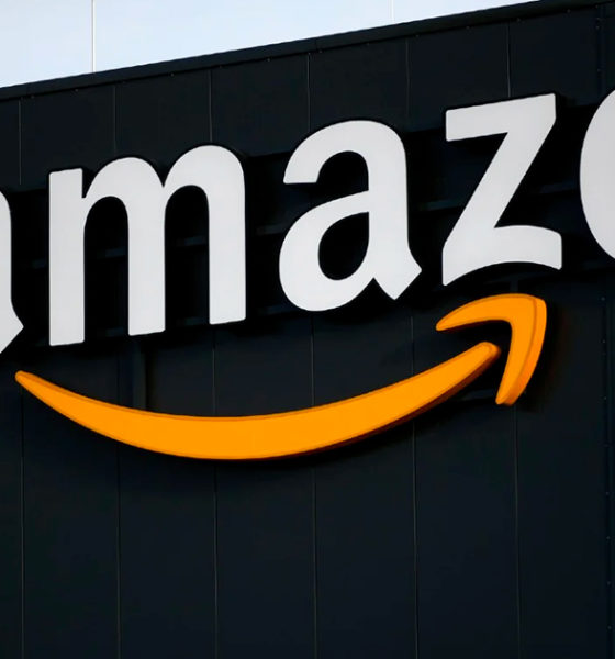 Amazon fait du lobbying pour le cannabis