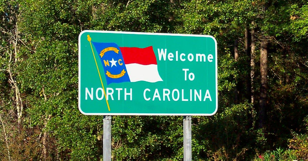 Cannabis médical en Caroline du Nord