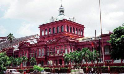 Parlement de Trinidad et Tobago