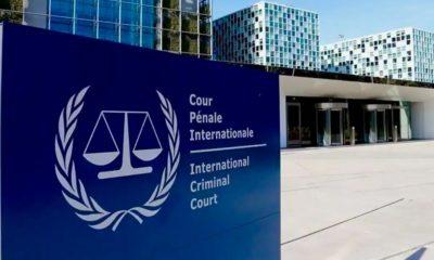Rodrigo Duterte et la Cour Pénale Internationale