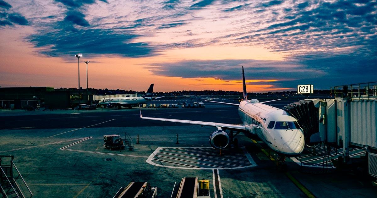 Saisie de cannabis dans les aéroports de New York