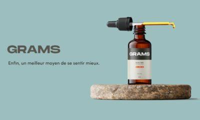CBD Grams