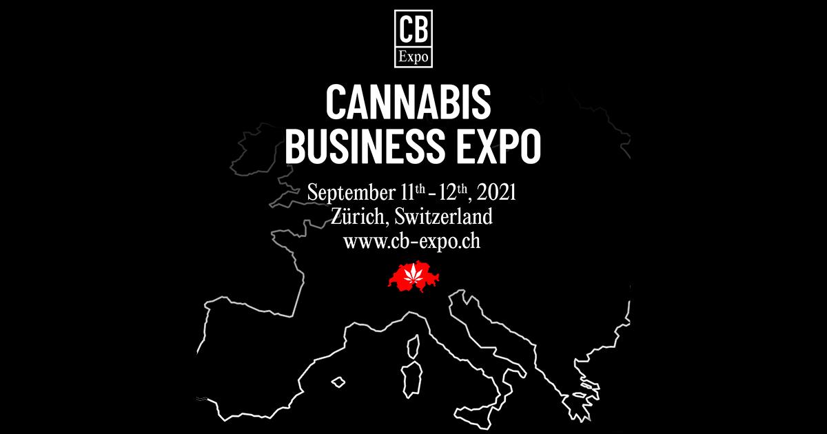 CB Expo 2021