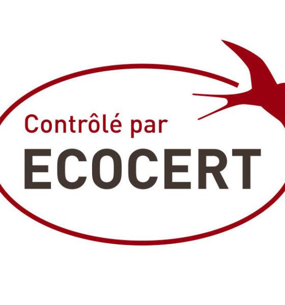 Ecocert et CBD bio