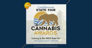 Foire du cannabis en Californie 2022