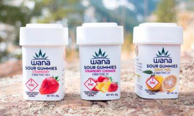 Canopy achète Wana