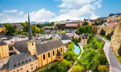 Légalisation du cannabis au Luxembourg