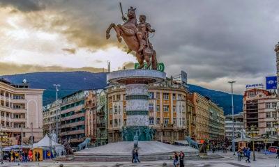 Macédoine du Nord et cannabis