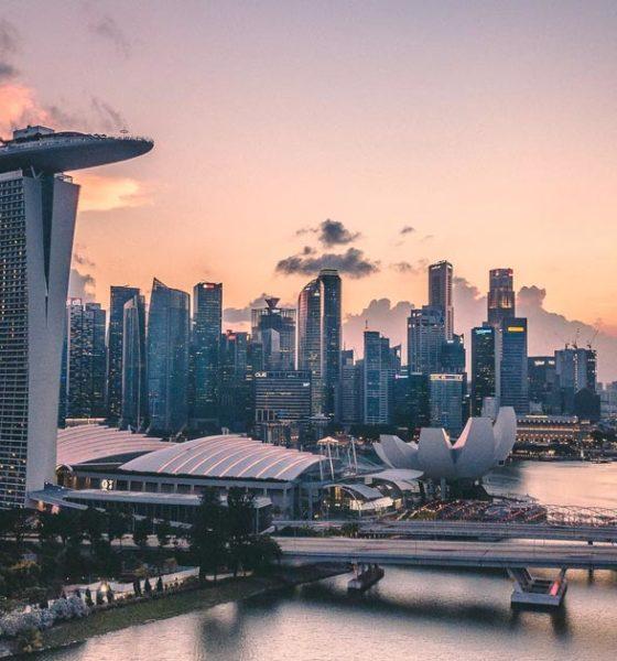 Peine de mort à Singapour pour du cannabis